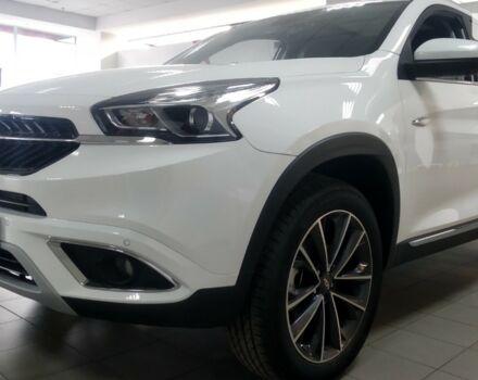 купити нове авто Чері Tiggo 7 2021 року від офіційного дилера Харьков Авто Чері фото