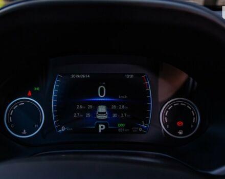 Чери Tiggo 4, объемом двигателя 1.5 л и пробегом 0 тыс. км за 15500 $, фото 1 на Automoto.ua