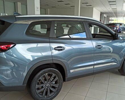 купить новое авто Чери Tiggo 8 2020 года от официального дилера Хмельниччина-Авто Чери фото