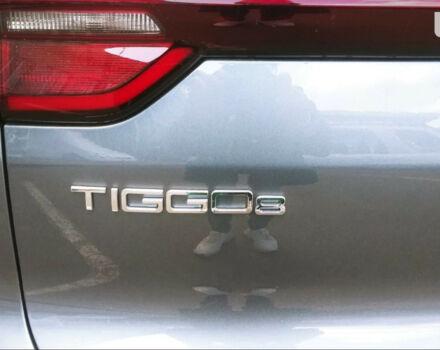 купить новое авто Чери Tiggo 8 2020 года от официального дилера Волинь-Авто Чери фото