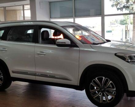 купити нове авто Чері Tiggo 8 2021 року від офіційного дилера Харьков Авто Чері фото