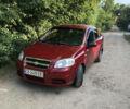 Червоний Шевроле Авео, об'ємом двигуна 1.5 л та пробігом 180 тис. км за 3800 $, фото 1 на Automoto.ua