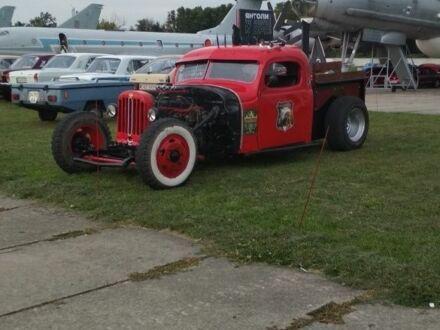 Червоний Шевроле Блейзер, об'ємом двигуна 2.5 л та пробігом 1 тис. км за 5599 $, фото 1 на Automoto.ua