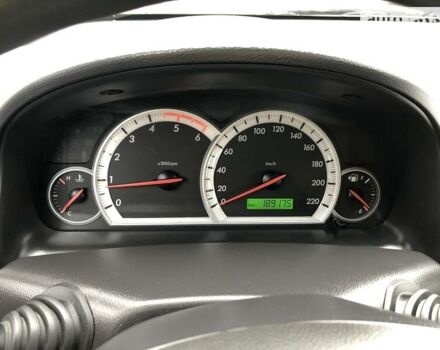 Серый Шевроле Каптива, объемом двигателя 2 л и пробегом 190 тыс. км за 8500 $, фото 1 на Automoto.ua