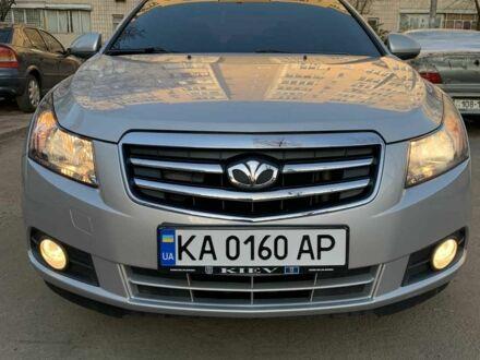 Серый Шевроле Другая, объемом двигателя 1.6 л и пробегом 203 тыс. км за 6300 $, фото 1 на Automoto.ua