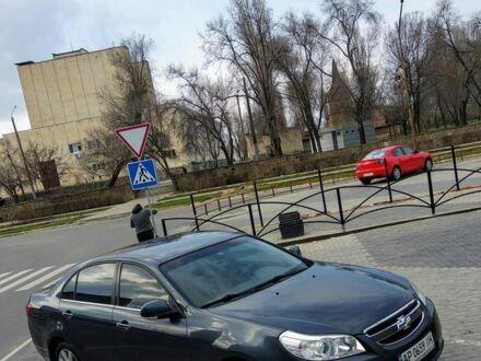 Серый Шевроле Эпика, объемом двигателя 2.5 л и пробегом 71 тыс. км за 6700 $, фото 1 на Automoto.ua