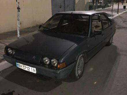 Сірий Сітроен БХ, об'ємом двигуна 1.9 л та пробігом 190 тис. км за 1100 $, фото 1 на Automoto.ua
