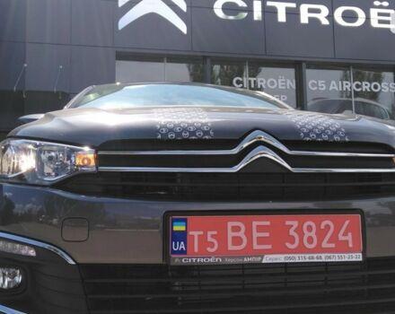 Ситроен С-Элизе, объемом двигателя 1.59 л и пробегом 0 тыс. км за 14170 $, фото 1 на Automoto.ua