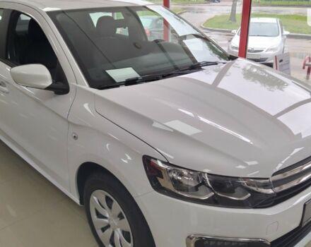 купить новое авто Ситроен С-Элизе 2021 года от официального дилера Союз Автомотив Ситроен фото