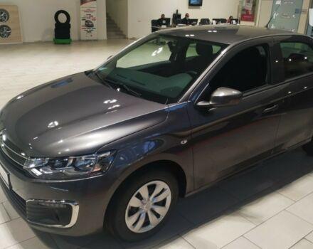 купити нове авто Сітроен С-Елізє 2021 року від офіційного дилера АВТОГРАД ОДЕСА Сітроен фото