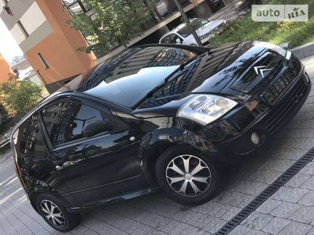 Чорний Сітроен С2, об'ємом двигуна 0 л та пробігом 185 тис. км за 4950 $, фото 1 на Automoto.ua