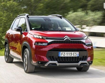 купити нове авто Сітроен C3 Aircross 2021 року від офіційного дилера Авто-Шанс Сітроен фото
