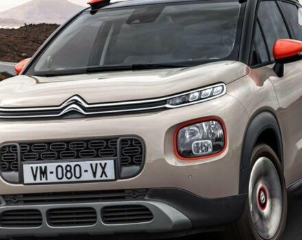 купить новое авто Ситроен C3 Aircross 2021 года от официального дилера Автодрайв-Альянс Ситроен фото