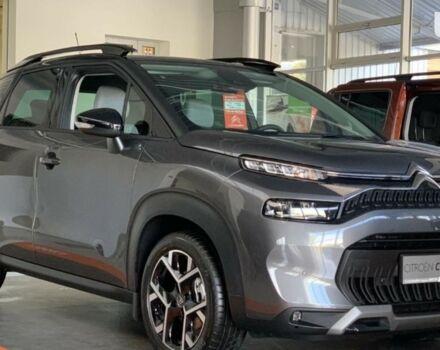 купити нове авто Сітроен C3 Aircross 2021 року від офіційного дилера Автоцентр Херсон «Ампир» Сітроен фото