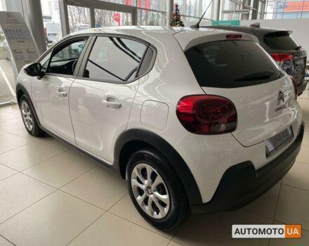 купить новое авто Ситроен С3 2020 года от официального дилера Автоцентр Поділля Citroen Ситроен фото