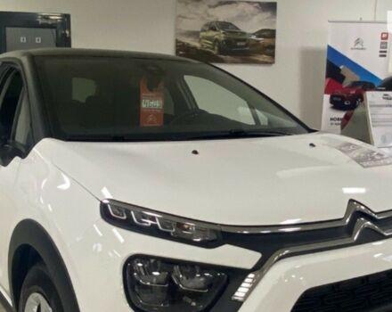 купить новое авто Ситроен С3 2021 года от официального дилера Автодрайв-Альянс Ситроен фото