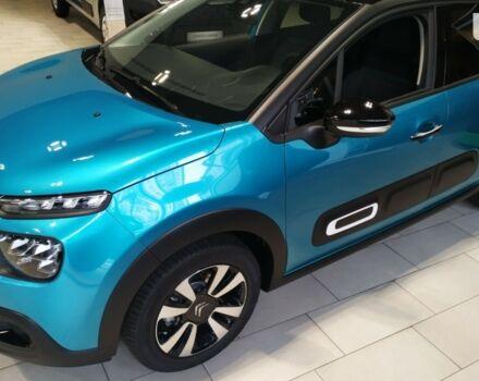 купить новое авто Ситроен С3 2021 года от официального дилера АВТОГРАД ОДЕСА Ситроен фото