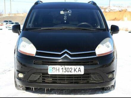 Чорний Сітроен С4 Пікассо, об'ємом двигуна 1.6 л та пробігом 1 тис. км за 7599 $, фото 1 на Automoto.ua