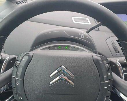 Серый Ситроен С4 Пикассо, объемом двигателя 2 л и пробегом 210 тыс. км за 7700 $, фото 1 на Automoto.ua