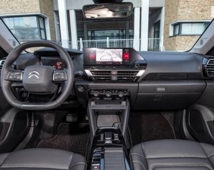 купить новое авто Ситроен С4 2021 года от официального дилера Автодрайв-Альянс Ситроен фото