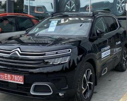 купить новое авто Ситроен C5 Aircross 2021 года от официального дилера Автоцентр Херсон «Ампир» Ситроен фото