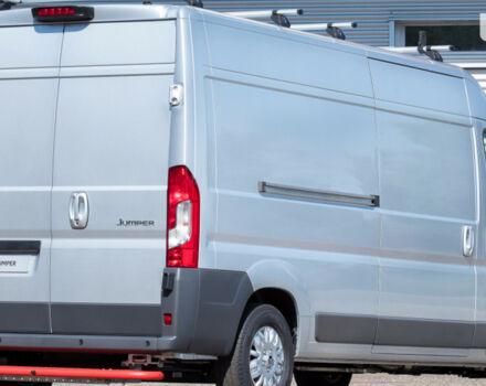 купити нове авто Сітроен Джампер вант. 2021 року від офіційного дилера Автодрайв-Альянс Сітроен фото