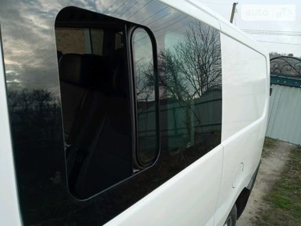 Білий Сітроен Джампі пас., об'ємом двигуна 1.6 л та пробігом 265 тис. км за 8500 $, фото 1 на Automoto.ua