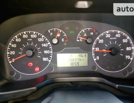 Ситроен Немо груз.-пасс., объемом двигателя 1.4 л и пробегом 288 тыс. км за 5400 $, фото 1 на Automoto.ua
