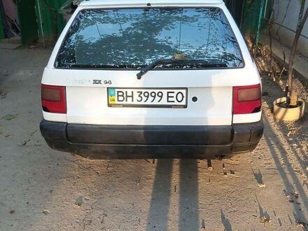 Білий Сітроен ЗХ, об'ємом двигуна 1.4 л та пробігом 330 тис. км за 1200 $, фото 1 на Automoto.ua