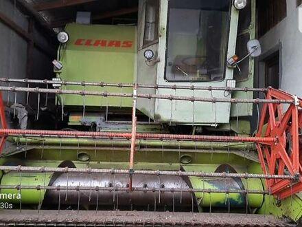 Зеленый Клаас Компакт, объемом двигателя 0 л и пробегом 1 тыс. км за 9500 $, фото 1 на Automoto.ua