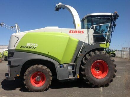 Клаас Ягуар, объемом двигателя 0 л и пробегом 1 тыс. км за 240104 $, фото 1 на Automoto.ua