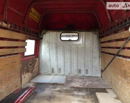 ДАФ (ВДЛ) лдв-400 конвой, об'ємом двигуна 2.4 л та пробігом 1 тис. км за 1300 $, фото 1 на Automoto.ua