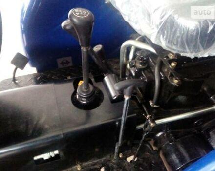 ДТЗ 4244, об'ємом двигуна 1.53 л та пробігом 1 тис. км за 0 $, фото 1 на Automoto.ua
