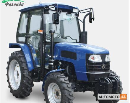 ДТЗ 5404К, объемом двигателя 2.5 л и пробегом 0 тыс. км за 11300 $, фото 1 на Automoto.ua