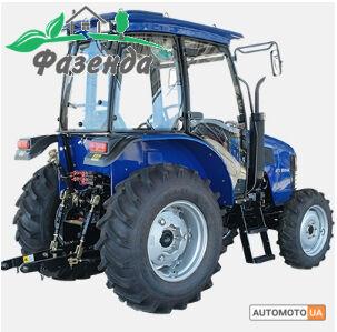 ДТЗ 5504К, объемом двигателя 3.2 л и пробегом 0 тыс. км за 13700 $, фото 1 на Automoto.ua