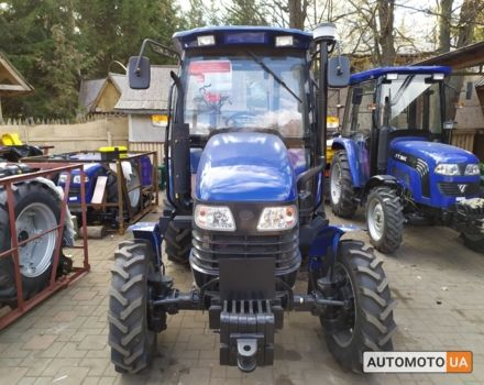 ДТЗ 5504К, об'ємом двигуна 50 л та пробігом 0 тис. км за 13000 $, фото 1 на Automoto.ua