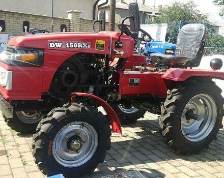 Червоний ДВ 150РX, об'ємом двигуна 15 л та пробігом 1 тис. км за 1999 $, фото 1 на Automoto.ua