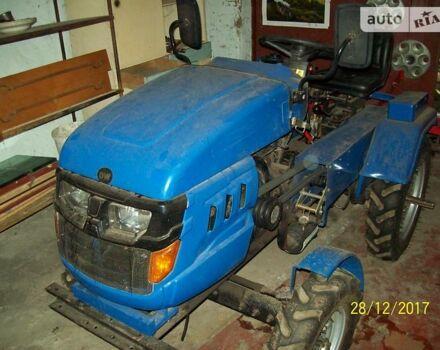 Синий ДВ 160, объемом двигателя 0 л и пробегом 1 тыс. км за 1863 $, фото 1 на Automoto.ua