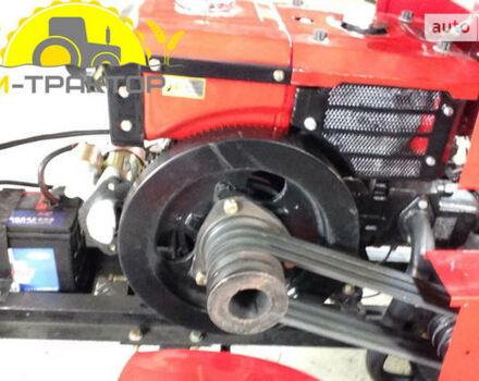 ДВ 160, об'ємом двигуна 1 л та пробігом 1 тис. км за 0 $, фото 1 на Automoto.ua