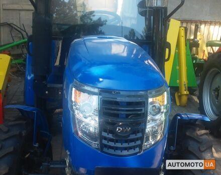 Синий ДВ 244, объемом двигателя 24 л и пробегом 0 тыс. км за 7400 $, фото 1 на Automoto.ua