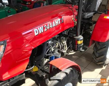 Червоний ДВ 244, об'ємом двигуна 1.5 л та пробігом 0 тис. км за 5730 $, фото 1 на Automoto.ua