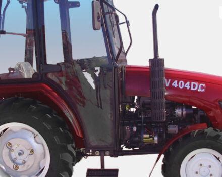 ДВ 404, объемом двигателя 2.54 л и пробегом 0 тыс. км за 8080 $, фото 1 на Automoto.ua