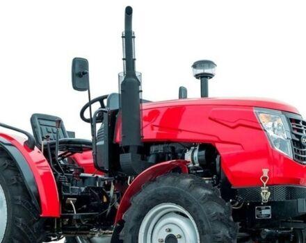 ДВ 404, объемом двигателя 2.54 л и пробегом 0 тыс. км за 6540 $, фото 1 на Automoto.ua