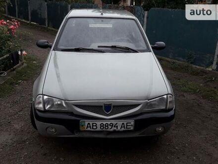 Серый Дачия Соленза, объемом двигателя 0 л и пробегом 217 тыс. км за 1550 $, фото 1 на Automoto.ua
