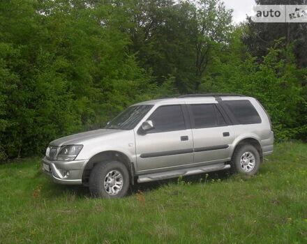Срібний Даді City Leading, об'ємом двигуна 8.5 л та пробігом 100 тис. км за 6000 $, фото 1 на Automoto.ua