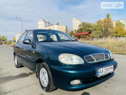 Зелений Деу Аркадія, об'ємом двигуна 1.5 л та пробігом 215 тис. км за 2200 $, фото 1 на Automoto.ua