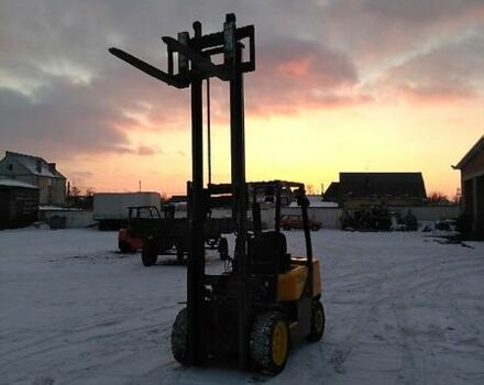 Деу Д, об'ємом двигуна 0 л та пробігом 6 тис. км за 9999 $, фото 1 на Automoto.ua