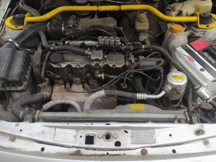 Серый Дэу Эсперо, объемом двигателя 2 л и пробегом 1 тыс. км за 1700 $, фото 1 на Automoto.ua