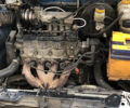 Синий Дэу Ланос, объемом двигателя 1.5 л и пробегом 400 тыс. км за 3000 $, фото 1 на Automoto.ua