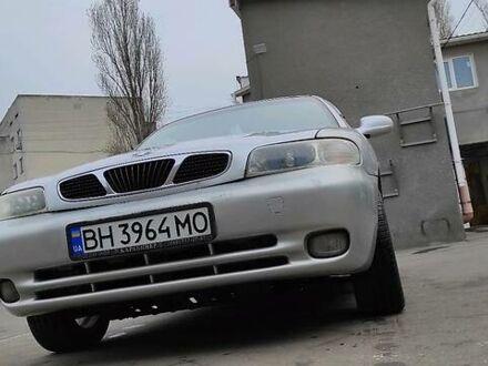Сірий Деу Нубіра, об'ємом двигуна 1.6 л та пробігом 348 тис. км за 3000 $, фото 1 на Automoto.ua